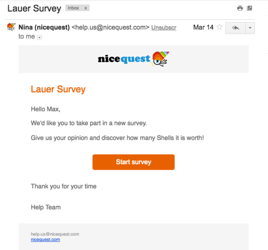 survey-nicequest